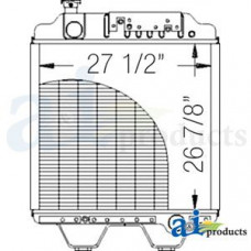 Ford | New Holland G190 Tractor Radiator