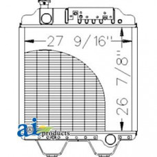 Ford | New Holland G170 Tractor Radiator