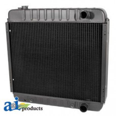 Ford | New Holland 9030E Tractor Radiator (7/1990 Thru 9/1997)