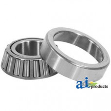 Ford | New Holland 575D Industrial/Construction Bearing Assembly; MFWD (2 WD Front Axle Hub Outer Brg.)