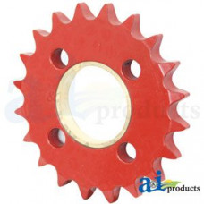 Ford | New Holland 644 Round Baler Sprocket, Driven w/ Bushing, Starter Roll
