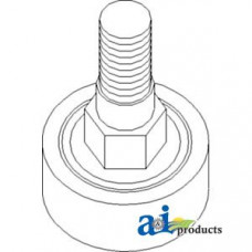 Image of New Idea 7215 Square Baler Bearing, Cam follower