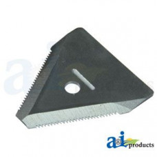 Ford | New Holland 658 Round Baler Knife, Bale Slice Roller