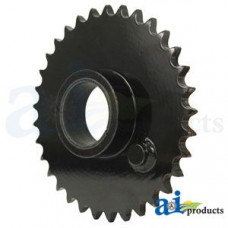 Ford | New Holland 580 Square Baler Sprocket, Pickup Drive