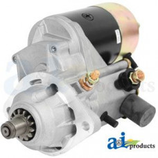 Ford | New Holland 4700 Swather Starter, Nippo (w/ Cummins)