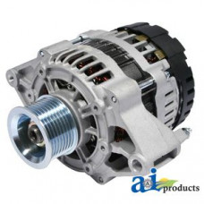 Ford | New Holland C185 Industrial/Construction Alternator, Delco