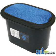 Ford | New Holland T4050 Tractor Filter, Outer Air