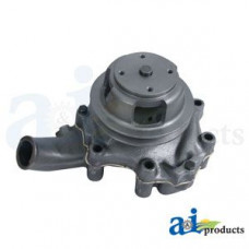 Ford | New Holland 256 Tractor Pump, Water w/ Single Pulley & Backplate