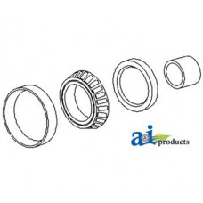 Image of Forest City SEVERAL Rotary Cutter Roller Bearing Kit