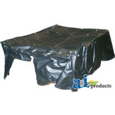 Image of Vicon CM165 Disc Mower Curtain, Disc Mower (Series 14017, 14020, 14023, & 14026)