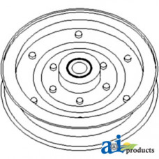 Ford | New Holland 474 Mower Conditioner Pulley, Idler