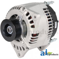 Ford | New Holland TS115 Tractor Alternator, Mag-Mar (W/CAB)