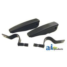Image of Melroe VARIOUS MODELS (Undefined) Armrest Assembly For Seat CS128-1V