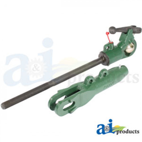 John Deere 2355 Tractor ADJ  LIFT LINK COMPLETE (USED WITH NON -  TELESCOPING 3PT PULL ARMS)