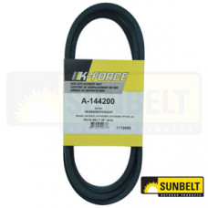 "Image of AYP 7122A29 Front Engine Rider Belt, Deck 38"" (38"" cut)"