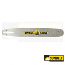 Image of Timber Ridge SEVERAL Chainsaw Timber Ridge Guide BAR - 14""