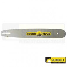 "Timber Ridge SEVERAL Chainsaw Timber Ridge Guide BAR - 16"""