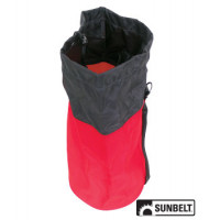 """Image of Bags SEVERAL (Undefined) THROWLINE BAG-4""""X6""""-150'-RED"""