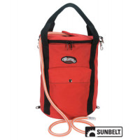 """Image of Bags SEVERAL (Undefined) ROPE BAG-DELUXE COLLAPSIBLE-11""""X15"""""""
