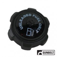 Image of Bunton 630200 Walk-Behind Mower Fuel Cap, Vented