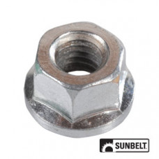 Image of Mcculloch 600 Chainsaw Bar Nut