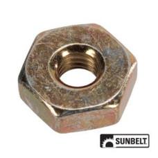 Image of Stihl 028AV Chainsaw Bar Nut