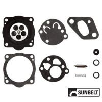 Image of TK SEVERAL (Undefined) Rebuild Kit, Carburetor
