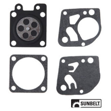 Image of Nikki SEVERAL (Undefined) Gasket and Diaphragm Kit