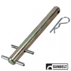Sulky/Velke SEVERAL Sulky Clevis Pin