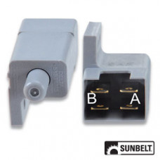 Howard SEVERAL (Undefined) Plunger Switch