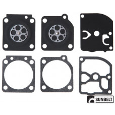 Zama SEVERAL (Undefined) Gasket and Diaphragm Kit