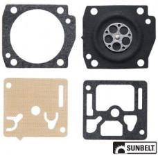 Image of Zama SEVERAL (Undefined) Gasket and Diaphragm Kit