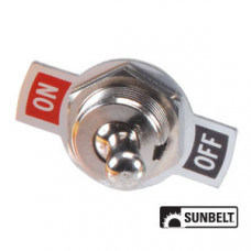 Image of Homelite SEVERAL Chainsaw Toggle Switch