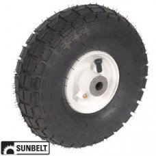 Image of Sulky/Velke SEVERAL Sulky Wheel Assembly (4.1 x 3.5 x 4)