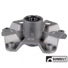 "Image of Murray 30502 Riding Mower Housing, Spindle (Rear engine with 30"" deck.)"
