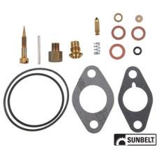 Image of Clinton 401 Engine Rebuild Kit, Carburetor