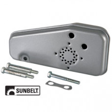 Briggs And Stratton 11000 Engine Muffler