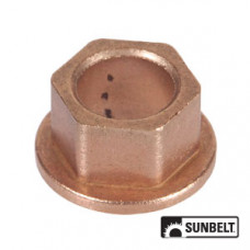 MTD 020 Tiller Bushing, Flanged (Lower chain case)