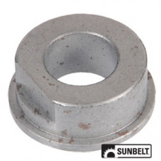 Image of AYP BS1960AR Riding Mower Bushing, Flanged, Wheel (less than 1999)