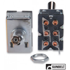 Image of Power King SEVERAL (Undefined) Switch, PTO