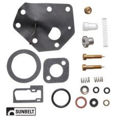 Image of Briggs And Stratton 92900 Engine Rebuild Kit, Carburetor