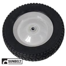 Image of Tru-Cut SEVERAL (Undefined) WHEEL-DECK, 8X2, RADIAL, STEEL-GRAY