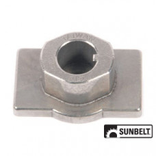"Image of Huskee SEVERAL Self-Propelled Mower Blade Adapter (Fits 22"")"