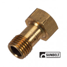 Image of Tecumseh 632050A Engine Carburetor Bowl Nut