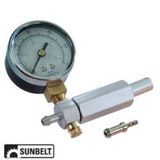 Walbro SEVERAL Carburetor Carburetor Pressure Gauge