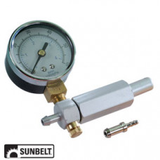Image of Walbro SEVERAL Carburetor Carburetor Pressure Gauge