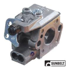 Image of Walbro SEVERAL Carburetor Complete Carburetor (See also Poulan)