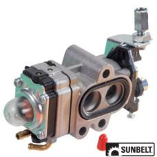 Image of Walbro SEVERAL Carburetor Complete Carburetor (See also Red Max)