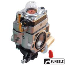 Image of Walbro SEVERAL Carburetor Complete Carburetor (See also Echo)