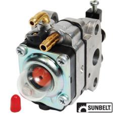 Image of Walbro SEVERAL Carburetor Complete Carburetor (See also Shindaiwa)